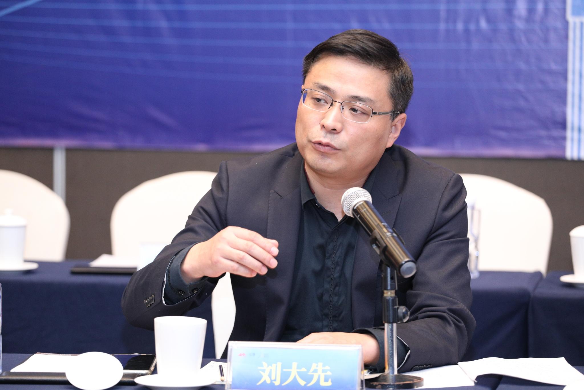 中國社會科學院研究員劉大先
